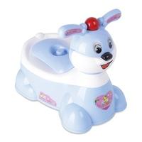 Bô vệ sinh Song Long 2309 hình thỏ