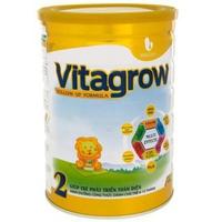 Sữa Vita grow 2 900g (trẻ từ 6-12 tháng)