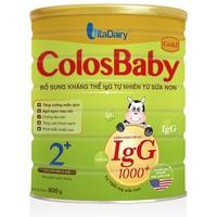 Sữa Colosbaby Gold 2 800g (2 tuổi trở lên)