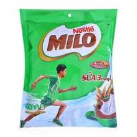 Thức uống lúa mạch Milo Nestlé 3 trong 1 gói 220g