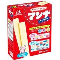 Bánh xốp/bánh quy Morinaga từ 7 tháng (13gx12)