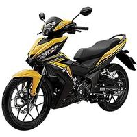 Xe máy Honda Winner 150 (Phiên bản thể thao)