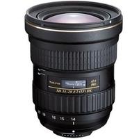 Ống kính Tokina 14-20mm F2.0 Pro DX