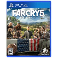 Đĩa Game Sony Far Cry 5
