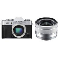 Máy ảnh Fujifilm X-T20 lens 15-45mm