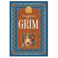 Truyện Cổ Grim (Tập 1-4)