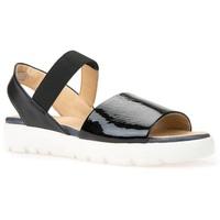 Giày Sandals Nữ Ðế Thấp Geox D Amalitha F