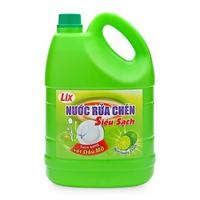 Nước rửa chén Lix hương chanh