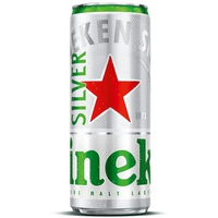 Bia Heineken Silver