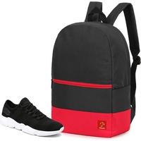 Combo Balo Glado Classical BLL007 Và Giày Sneaker Zapas GS081