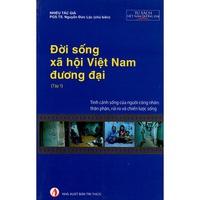 Đời Sống Xã Hội Việt Nam Đương Đại (Tập 1-2)