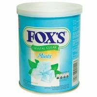 Kẹo Cứng Fox Hương Bạc Hà