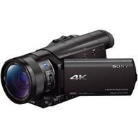 Máy quay Sony FDR-AX100E