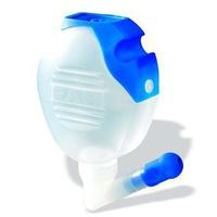 Bình rửa mũi 2 trong 1 Nanocare