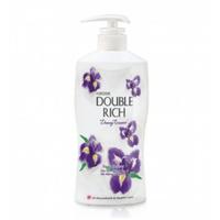 Sữa Tắm Hoa Iris Double Rich Dreamy Romance
