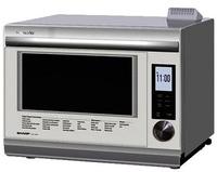 Lò vi sóng hơi nước Sharp AX-1600VN-W 800W 31L (Trắng)