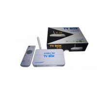 Android TV smart box Leader K III