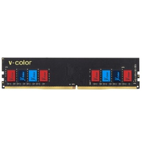 RAM V-COLOR 8GB DDR4 Bus 2400MHz