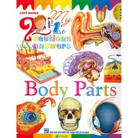My First Questions & Answers - Body Parts