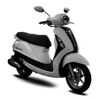 Xe máy Yamaha Grande Premium (Phiên bản đặc biệt )
