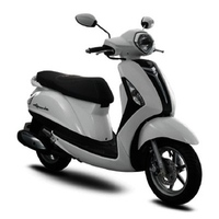 Xe máy Yamaha Grande Premium