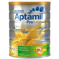 Sữa aptamil profutura số 2 900g 6-12 tháng