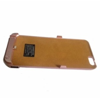 Ốp lưng kiêm pin sạc dự phòng cho iPhone 6/6s/6 plus