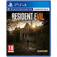 Đĩa game Sony Resident Evil 7