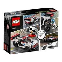Mô Hình LEGO Speed Champions 75873 Xe Đua Audi R8 LMS Ultra