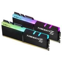 RAM G.Skill 32GB (2x16GB) DDR4 Bus 3000 Trident Z RGB (F4-3000C16D-32GTZR)