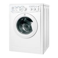 Máy Giặt Indesit IWC-7125 7kg
