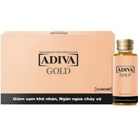 Tinh chất làm đẹp ADIVA Collagen Gold (14 chai x 30ml)