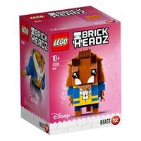 Mô hình Lego Brick Headz 41596 – Hoàng tử quái thú