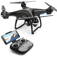Flycam Amazon Holystone
