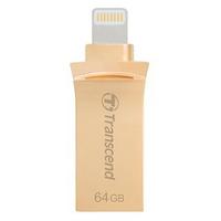 USB OTG Transcend 64GB JetDrive Go 500 (TS64GJDG500G)