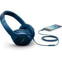 Tai nghe Bose SoundTrue II- xanh nước biển