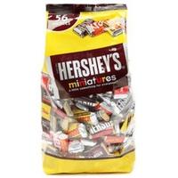 Kẹo Chocolate Hershey's Miniature