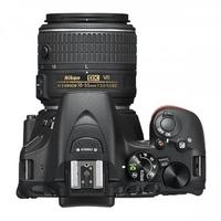 Máy ảnh Nikon D5500 (Body)