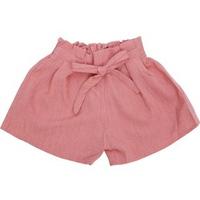 Quần Short Giả Váy Thắt Nơ SoYoung WM SHORTS 022