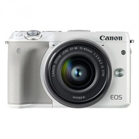 Máy ảnh Canon EOS M3 kit 15-45mm
