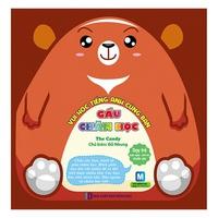 Gấu Chăm Chỉ - Vui Học Tiếng Anh Cùng Bạn