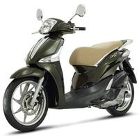 Xe máy Piaggio Liberty ABS