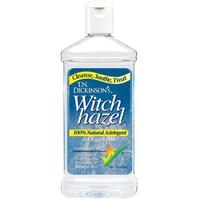Nước Hoa Hồng Cho Da Khô , Da Nhảy Cảm Dickinson's Witch Hazel Astringent 473ml