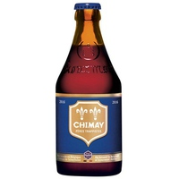 Bia Chimay Blue Cap 330ml/750ml