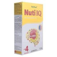 Sữa Nutifood NUTI IQ Gold Step 4 400G (2-6 Tuổi)