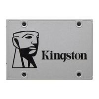 Ổ cứng SSD Kingston 240GB 2.5 Inch Sata 3 SUV400S37/240G