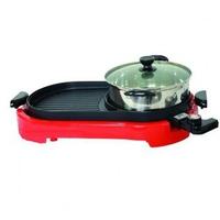 Bếp lẩu nướng Magic M-898A
