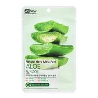 Mặt nạ lô hội Benew Natural Herb Mask Pack Aloe