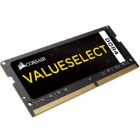 RAM Laptop Corsair 8GB DDR3 Bus 2133 Value Select CMSO8GX4M1A2133C15