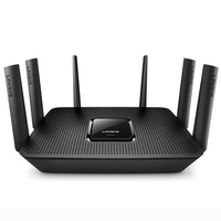 Router Linksys EA9300 Max-Stream AC4000